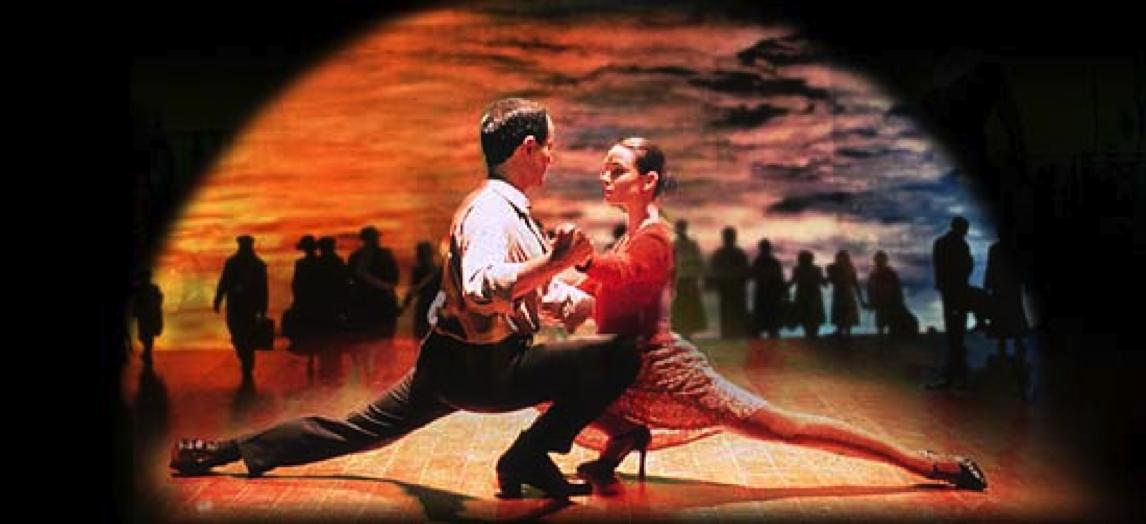 Tango-Tango